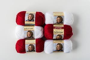 Snow White Everyday Yarn Giveaway