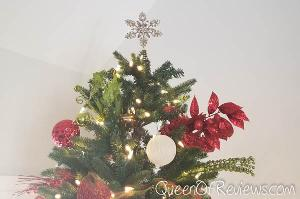 Soft Surroundings Metal Star Tree Topper