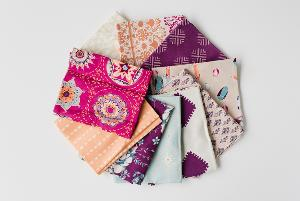 Soulful Fat Quarter Fabric Bundle