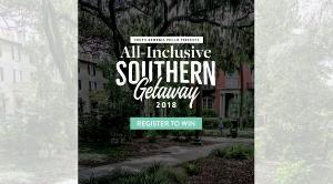 South Georgia Pecan Co Southern Getaway Sweepstakes