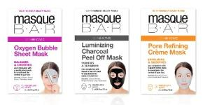 Spa @ Home by Masque BAR Prize Package ($89.94)