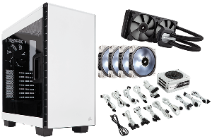Special Edition Corsair Upgrade Bundle (£500)