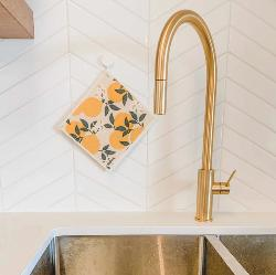Squeeze the Day Must-Have Reusable Paper Towel Giveaway