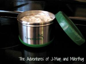 Stainless Steel Thermos from Reuseit!