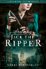 Stalking Jack The Ripper Prize Pack Giveaway