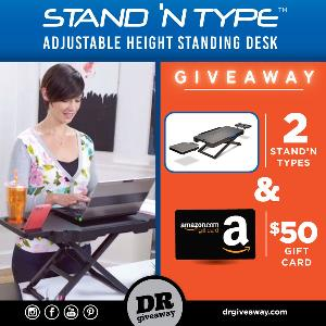 stand N Type