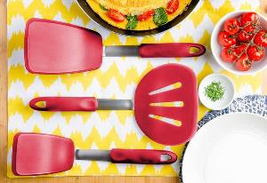 Starpack 3-Piece Flexible Spatula Set ($29.84)