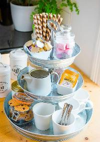 Starpack 3-Tier Farmhouse Serving Tray Giveaway