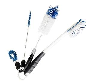 Starpack Kitchen Cleaning Brushes Set Giveaway