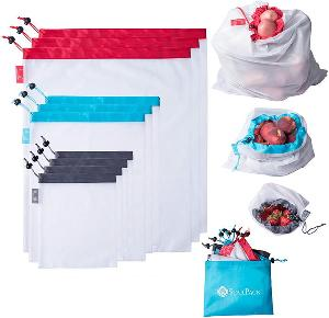 StarPack Reusable Produce Bags