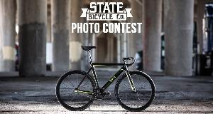 State Bicycle Co. photo contest