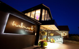 Stay-Cation at Hallmark Hotels!