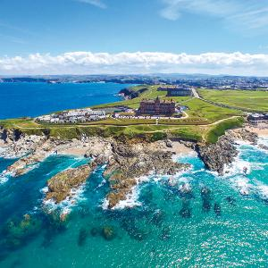 Staycation: Cornwall stay courtesy of Pride of Britain hotels !