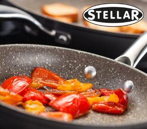 Stellar Rocktanium frying pan Giveaway!
