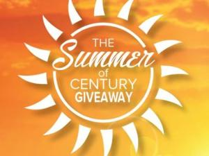 Summer of Century Giveaway