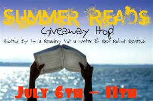 Summer Reads Giveaway Hop Banner