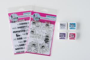Summer Stamp Collection Giveaway