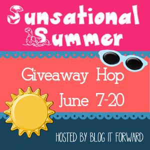 Sunsational Summer Kids Prize Pack