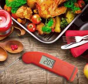 SuperFast Thermapen® Thermometers Giveaway!