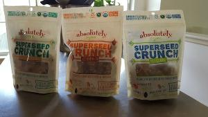 Superseed Crunch