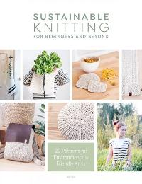 Sustainable Knitting and Fun Crochet Prize Pk