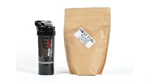 SWAT Protein Powder & Shaker ($80)