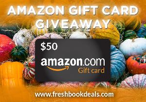 Sweater Weather Amazon Gift Card Giveaway