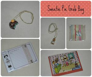 Sweetie Pie Grab Bag