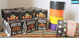 T-Rex Tape Giveaway!