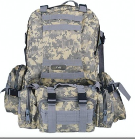 Tactical Backpack""