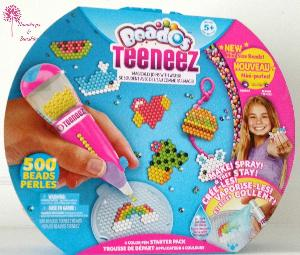 Teeneez Starter Pack