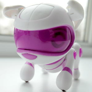 Tekno Newborn Pet