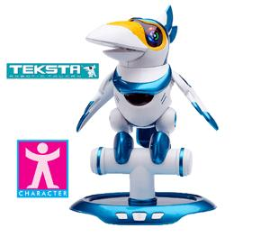 Teksta Toucan Robot Bird Giveaway!