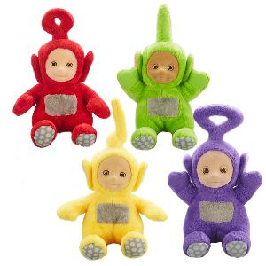 Teletubbies™ Prize packs Giveaway!