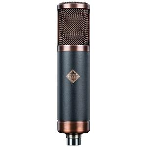 TF39 Copperhead Deluxe Multi-Pattern Tube Microphone!""