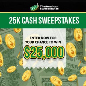 The American Sweepstakes