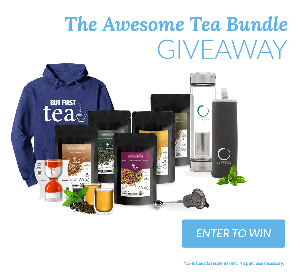 The Awesome Tea Bundle Giveaway