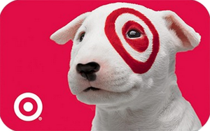 The Beat: $100 Target E-Gift Card