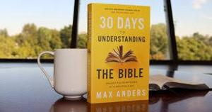 The Bible in 30 Days