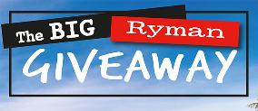 The Big Ryman Giveaway!
