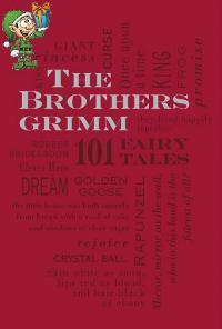 The Brothers Grimm Fairy Tales Holiday Prize Pk