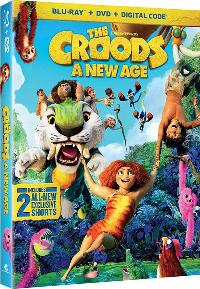 The Croods: A New Age Giveaway