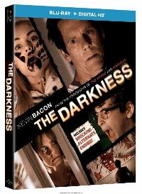 The Darkness' DVD/BLU-Ray Giveaway