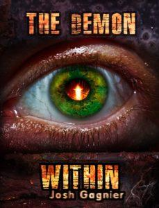 The Demon Within by Josh Gagnier #Giveaway