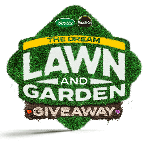 The Dream Lawn and Garden Giveaway