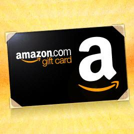 The Giveaway Centers $10,000 Amazon Gift Card