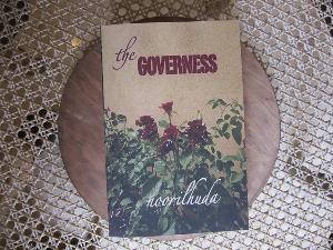 The Governess Paperback
