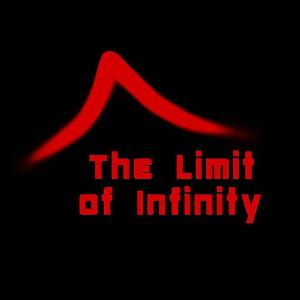 The Limit Of Infinity logo (c)
