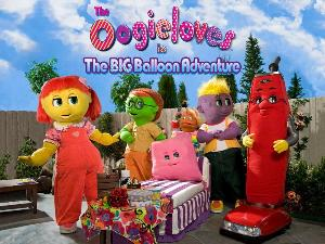 the oogieloves