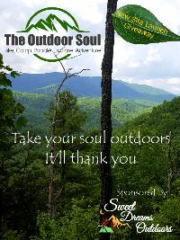 The Outdoor Soul New Website Launch Giveaway